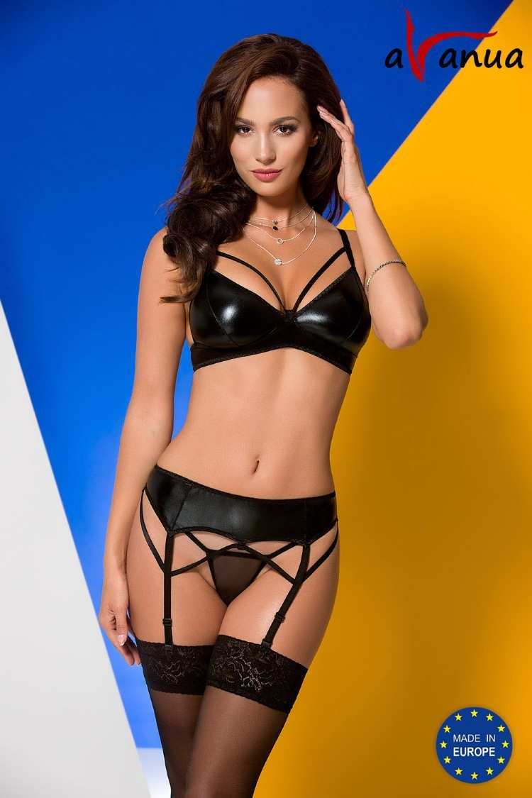 комплект muriel set black