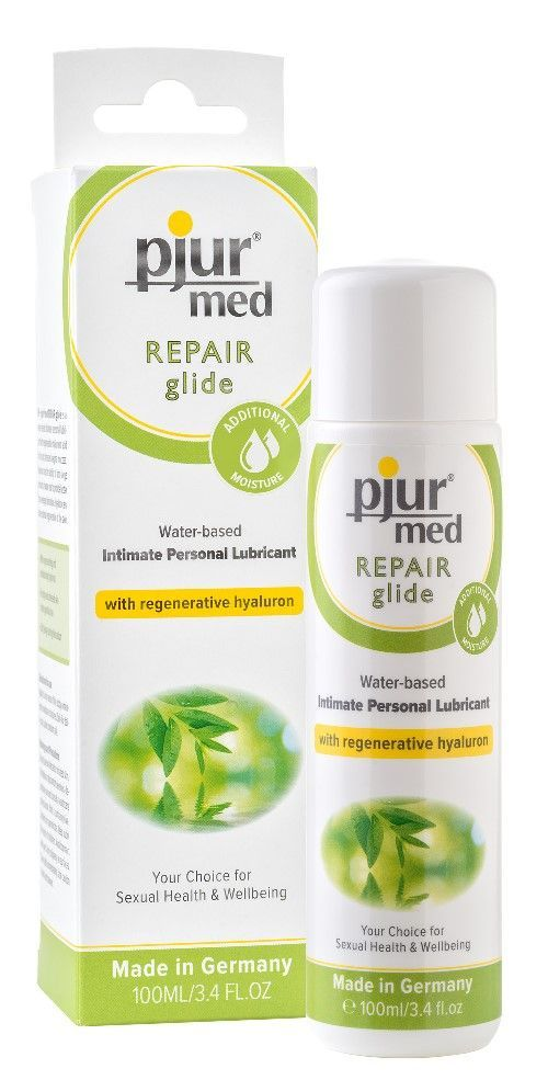pjur med repair glide waterbased