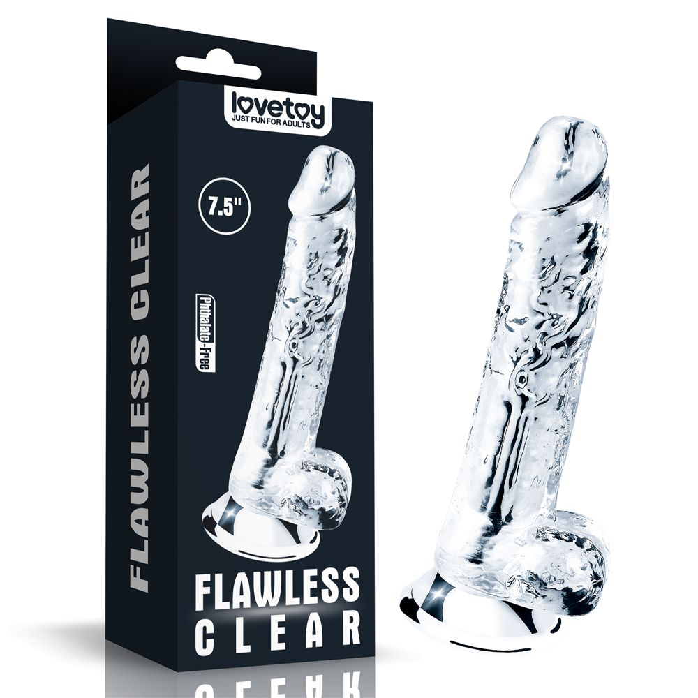"фаллоимитатор ""flawless clear 2"""