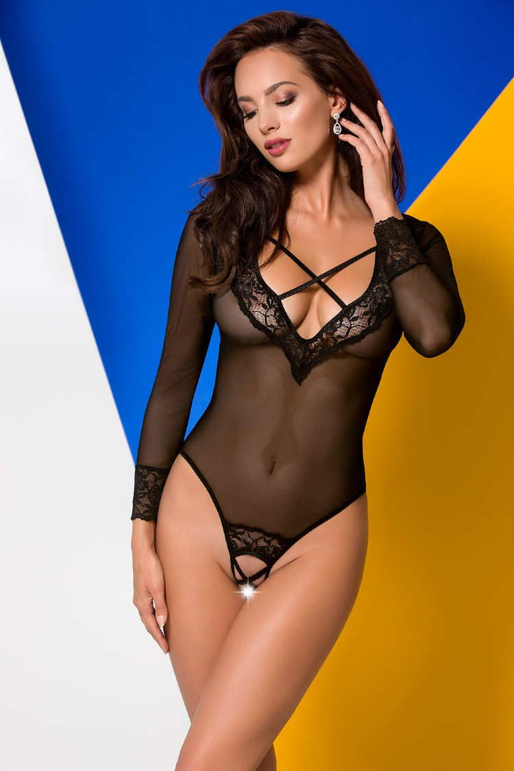боди lou body black